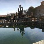 Fotografie: Villa Lante