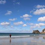 Foto de Portreath Beach