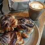 Billede af Byvägen 35 Hembageri & Cafe