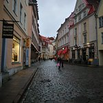 Photo of Tallinn Old Town