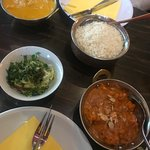 Foto de Vedis Indian Restaurant