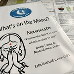 Photo de Moondance Restaurant