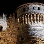 Photo of Brescia Castle