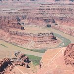 Photo of Dead Horse Point State Park