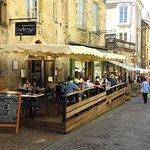 Foto de Restaurant Bistrot L'Adresse