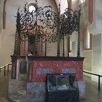 Photo of Pinkas Synagogue, Jewish Museum in Prague
