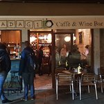 Фотография Adagio Caffe & Wine Bar