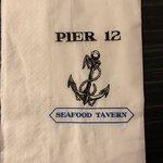 Foto van Pier 12 Seafood Tavern