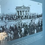 Фотография Бранденбургские ворота