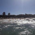 Foto van Praia de Futuro