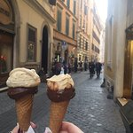 Bild från Venchi Cioccolato e Gelato, Roma Pantheon
