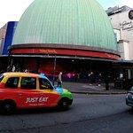 Foto de Madame Tussauds London