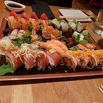 Billede af Ra Sushi & Bar