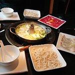 Restaurant Koreana Foto