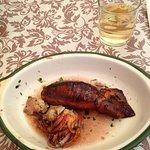Photo de Pescheria Gastronomia Antichi Sapori del Mare -Da Francesco