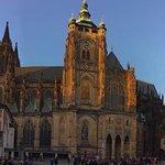 Φωτογραφία: Καθεδρικός Ναός Αγίου Βίτου