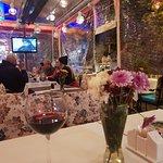 Oceans 7  Restaurant resmi