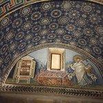 Mausoleo di Galla Placidia Photo