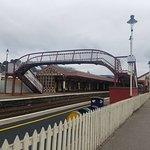 Фотография Strathspey Railway