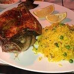 Foto de Happy Fish Restaurant