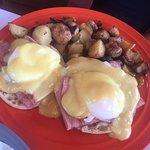 Foto van Breakfast Bum