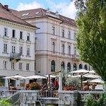 Foto de Ljubljana Old Town