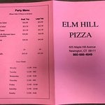 Foto van Elm Hill Pizza