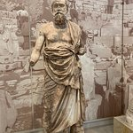Photo of Delphi Archaeological Museum