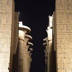 Photo de Luxor Sound and Light Show