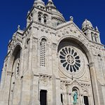 Santuário de Santa Luzia Foto