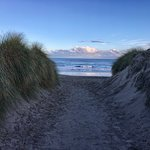 Curracloe Beach Foto