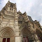 Foto van Cathédrale Saint-Etienne