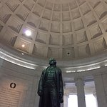 Foto de Jefferson Memorial
