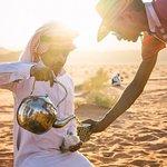 Bilde fra Wadi Rum Desert Tours