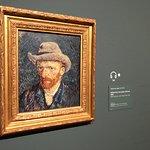 Valokuva: Van Gogh Museum