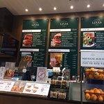 Lina's Paris Lotte World Mall Foto