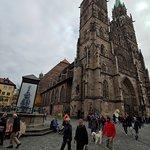 Photo of St. Lorenz Church