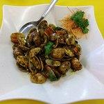 Zdjęcie Restoran Han Kee