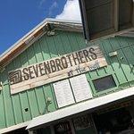 Foto di Seven Brothers Burgers