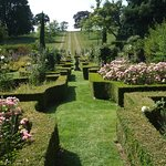 Photo de Broughton Grange Garden