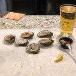 Desire Oyster Bar Foto