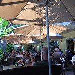 Sun Garden Cafe의 사진
