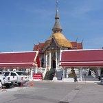 Φωτογραφία: Wat Chai Mongkon, Pattaya