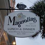 Foto Magnolias