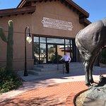 Desert Caballeros Western Museum fényképe