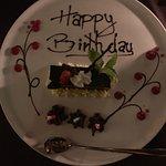 Billede af Vincent's Restaurant