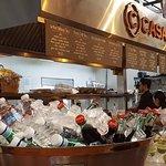 Foto de C Casa - An Innovative Kitchen