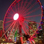 Photo of Hong Kong Observation Wheel