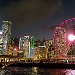 Hong Kong Observation Wheel Image