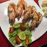 Ristorante Rimini & Bungalow (Fish restaurant and seafood) Foto